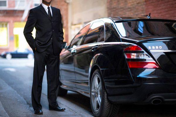 Прокат автомобиля для бизнеса