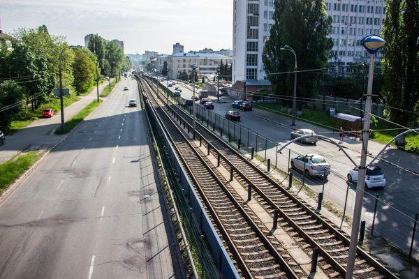 проспект Любомира Гузара