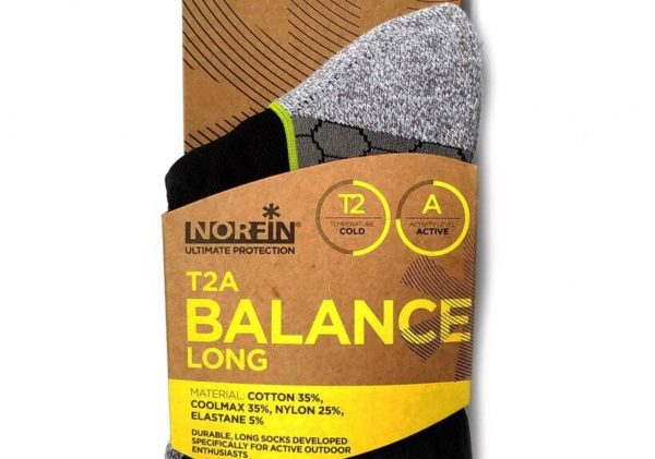 Носки Norfin