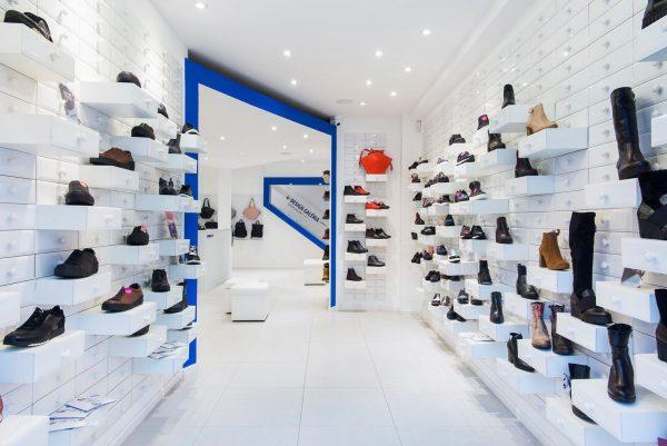 Как выбрать поставщика обуви для магазина