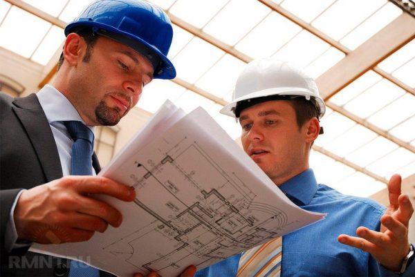 Надзор за ремонтом квартиры - гарантия реализация идей