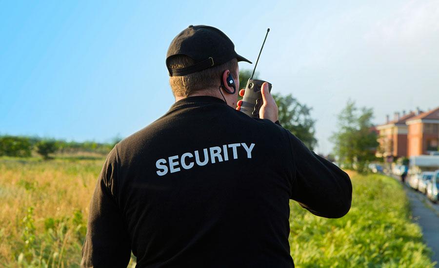 Охрана полей - востребованная услуга в Украине