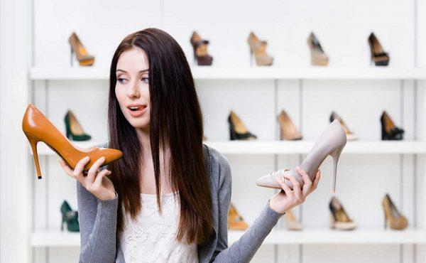 Выбираем поставщика обуви