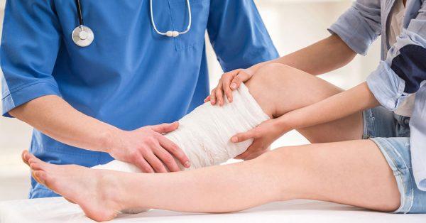 Чем вам может быть полезен врач ортопед-травматолог? фото