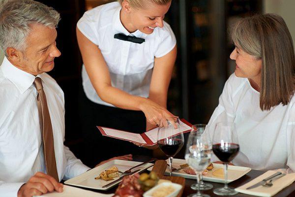 Автоматизация ресторанного бизнеса - залог успеха