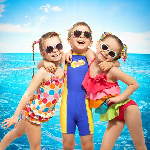 5 лучших курортов для семейного отдыха в Турции фото