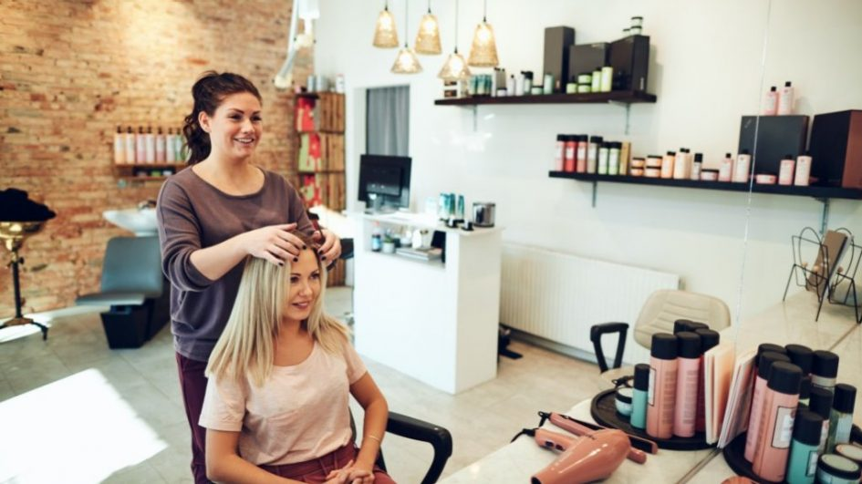 Салон красоты или парикмахерская?
